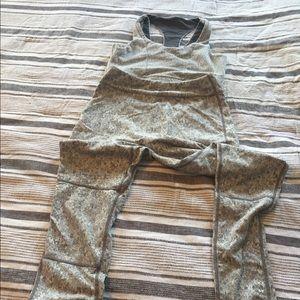 Gymshark Other - Gym Shark bra and leggings